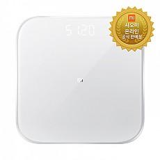 국내정식발매 샤오미 Mi  체중계 2세대 국내a/s가능